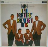 DRIFTERS / The Drifters' Greatest Hits