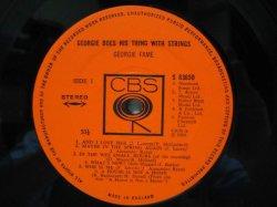 画像3: GEORGIE FAME / Georgie Does His Thing With Strings