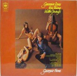 画像1: GEORGIE FAME / Georgie Does His Thing With Strings