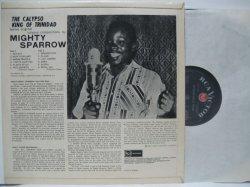 画像2: MIGHTY SPARROW / The Calypso King Of Trinidad