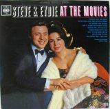 STEVE LAWRENCE & EYDIE GORME / Steve And Eydie At The Movies