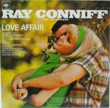RAY CONNIFF & THE SINGERS / Love Affair