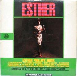画像1: ESTHER PHILLIPS / Esther