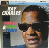 RAY CHARLES / Sweet And Sour Tears