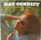 RAY CONNIFF & THE SINGERS / Somewhere My Love