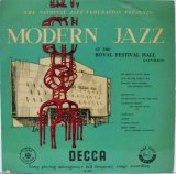 V. A. ( DON RENDELL SEXTET etc... ) / Modern Jazz At The Royal Festival Hall, London
