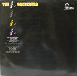 TUBBY HAYES ORCHESTRA / The Tubby Hayes Orchestra