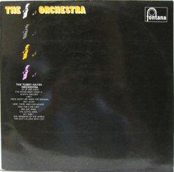 画像1: TUBBY HAYES ORCHESTRA / The Tubby Hayes Orchestra