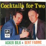 ACKER BILK & BENT FABRIC / Cocktails For Two
