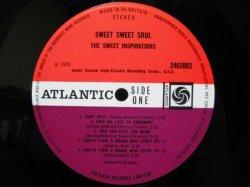 画像3: SWEET INSPIRATIONS / Sweet Sweet Soul
