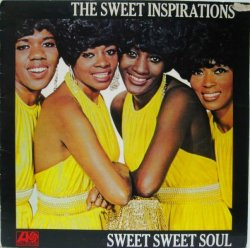 画像1: SWEET INSPIRATIONS / Sweet Sweet Soul