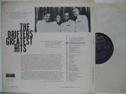 画像2: DRIFTERS / The Drifters' Greatest Hits