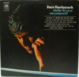 BURT BACHARACH / Make It Easy On Yourself