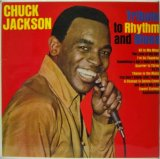 CHUCK JACKSON / Tribute To Rhythm And Blues