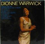 DIONNE WARWICK / Presenting Dionne Warwick
