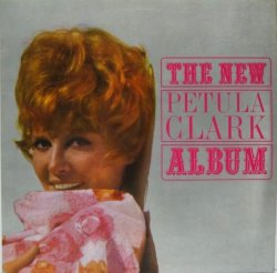 画像1: PETULA CLARK / The New Petula Clark Album