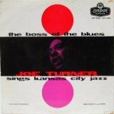 JOE TURNER / The Boss Of The Blues