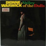 DIONNE WARWICK / Valley Of The Dolls