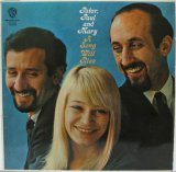 PETER, PAUL & MARY / A Song Will Rise