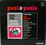 PAUL & PAULA / Young Lovers