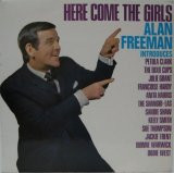 V. A. (ALAN FREEMAN Introduces) / Here Come The Girls