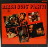 BEACH BOYS / Beach Boy's Party !