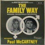 PAUL McCARTNEY / The Family Way