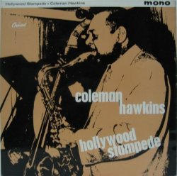 画像1: COLEMAN HAWKINS / Hollywood Stampede