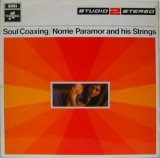NORRIE PARAMOR & HIS STRINGS / Soul Coaxing