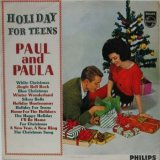 PAUL & PAULA / Holiday For Teens