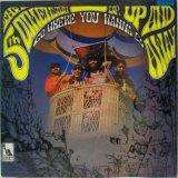 5TH DIMENSION / Up-Up And Away