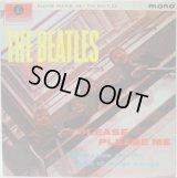 BEATLES / Please Please Me (Gold Label : Mono)
