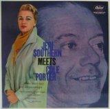 JERI SOUTHERN / Jeri Southern Meets Cole Porter