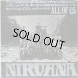 NIRVANA / All Of Us