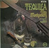 WES MONTGOMERY / Tequila