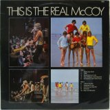REAL McCOY / This Is The Real McCoy
