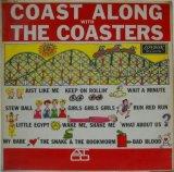COASTERS / Coast Along With The Coasters