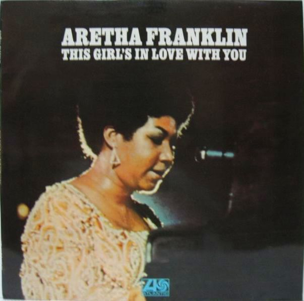 Aretha Franklin Love Me Right