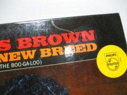 画像5: JAMES BROWN / Plays New Breed