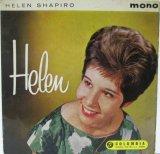 HELEN SHAPIRO / Helen ( EP )