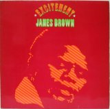 JAMES BROWN / Excitement
