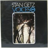 STAN GETZ / Voices