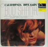 BUD SHANK / California Dreamin'