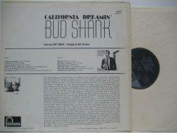 画像2: BUD SHANK / California Dreamin'