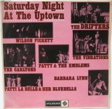 V. A. / Saturday Night At The Uptown