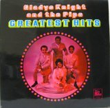 GLADYS KNIGHT & THE PIPS / Greatest Hits