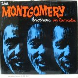 MONTGOMERY BROTHERS / In Canada