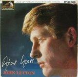 JOHN LEYTON / Always Yours
