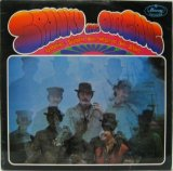 SPANKY & OUR GANG / Spanky & Our Gang (stereo)