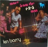 LEN BARRY / More From The 1-2-3 Man